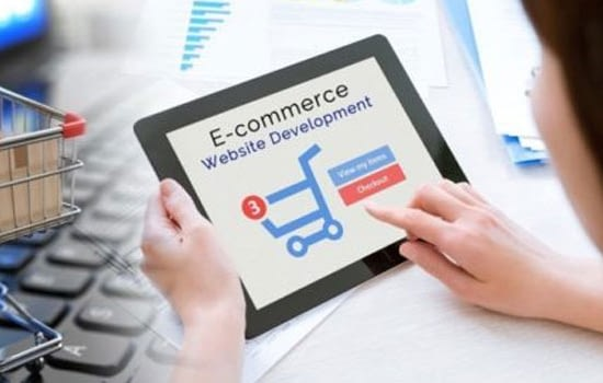 Finding the Perfect E-Commerce Web Development Company to Work for You