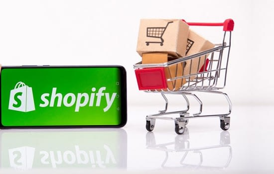 5 Reasons Why Shopify Is the Trending E-commerce Platform?