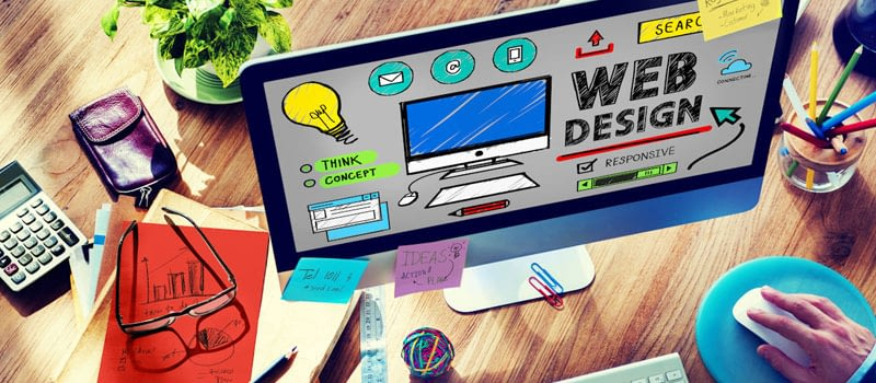 5 Important Factors in Web Designing