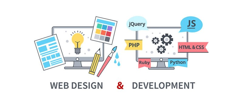 How to Choose the Right Website Design and Development Agency