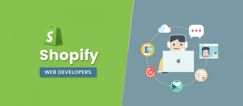How to Find the Best Shopify Developer in Dubai?